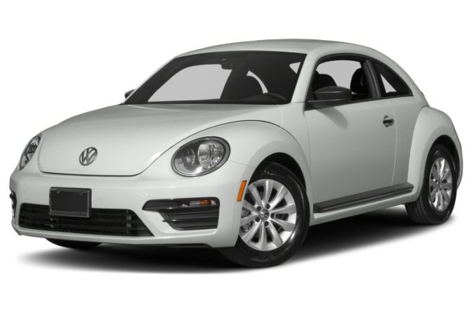 The Modern & Stylish Volkswagen Beetle