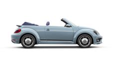 Beetle Cabriolet Denim